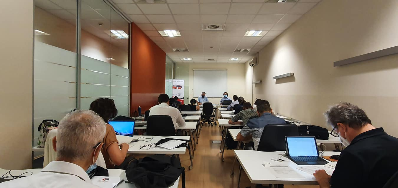 certificazione icmq - bim specialist - bim coordinator - bim manager - archicad - 24 - icmq - calabria - lazio - roma - tecno 3d