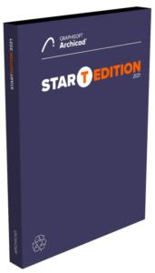 archicad - start edition - 2021 - tecno 3d - graphisoft - graphisoft italia - archicad 24 - bim - graphisoft reseller - t3d -